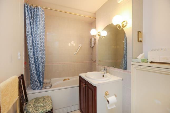 Bathroom of Chingford Lane, Woodford Green IG8