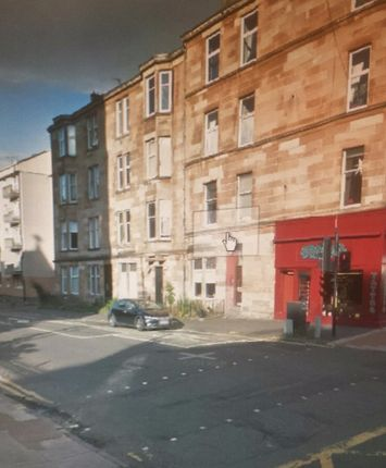 Thumbnail Flat to rent in Napiershall Street, Kelvinbridge, Glasgow, 6Hq