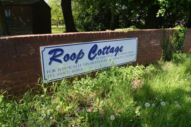 Photo 6 of Roop Cottage, Wakefield Road, Pontefract WF9
