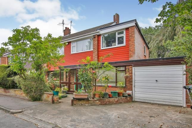 Thumbnail Semi-detached house for sale in Wearside Drive, The Sands, Durham City, Co Durham