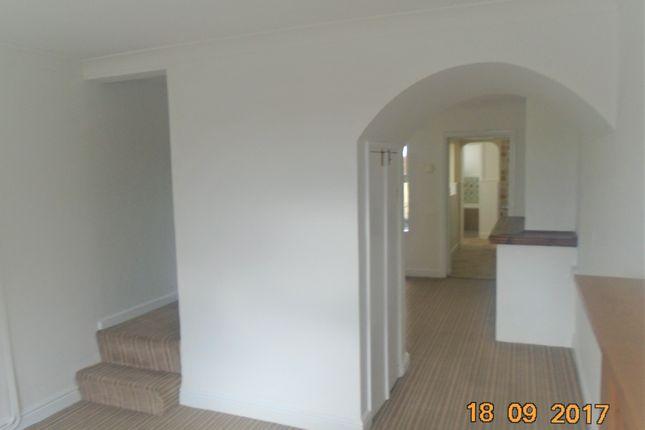 Lounge of Eastern Way, Lowestoft NR32
