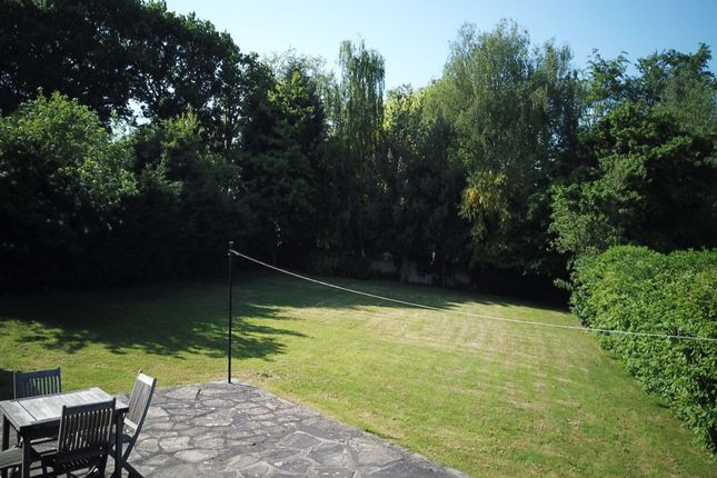Thumbnail Detached house for sale in New Road, Wingerworth, Chesterfield