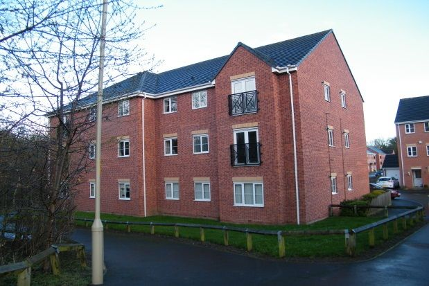 Thumbnail Flat to rent in The Infield, Halesowen