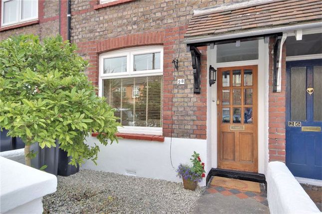 Front Garden of Penfold Road, Broadwater, Worthing, West Sussex BN14