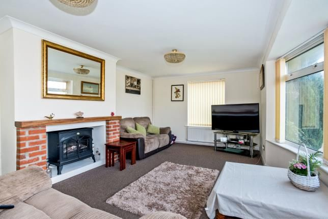 Lounge of Chidham, Chichester, West Sussex PO18