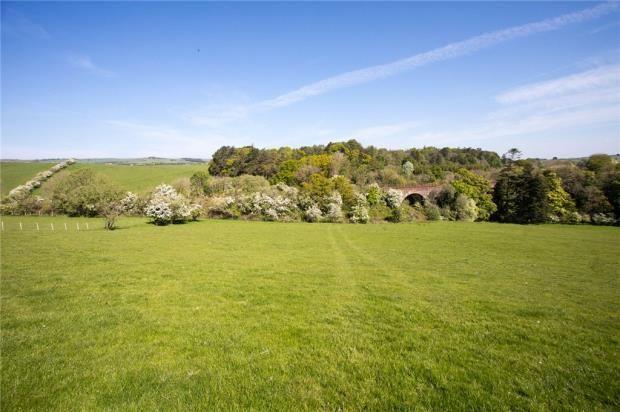 Thumbnail Land for sale in Land At Monkwood Mill (Lot 2), Maybole, Ayrshire