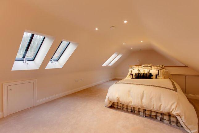 Bedroom 6 of Burbage House, Upper Padley, Grindleford, Hope Valley, Derbyshire S32
