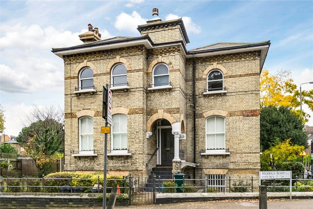 Thumbnail Semi-detached house for sale in St. James's Drive, Wandsworth Common, London