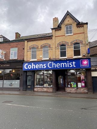 Office to let in 8 Ashley Road, Altrincham
