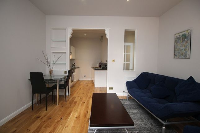Thumbnail Flat to rent in Leith Street, Central, Edinburgh