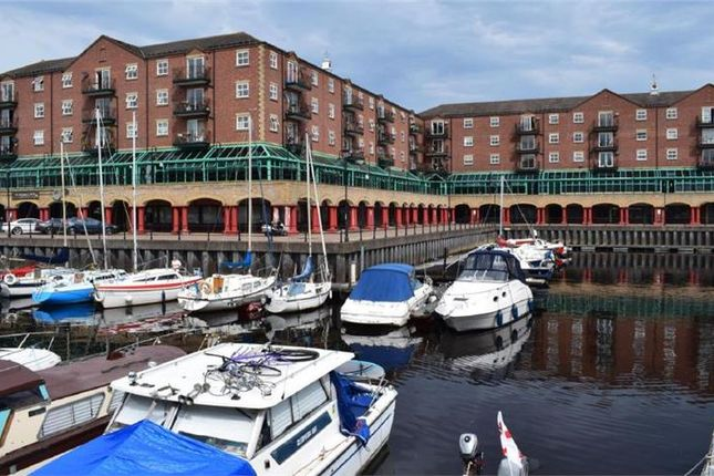 Thumbnail Office for sale in St Peters Wharf, St Peters Basin, Newcastle Upon Tyne, Tyne & Wear