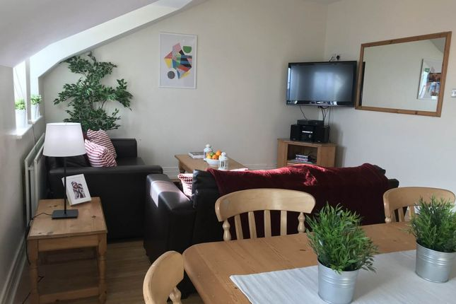 Thumbnail Flat to rent in Flat 2 Dinsdale Villas (2022/23), Dinsdale Place, Sandyford