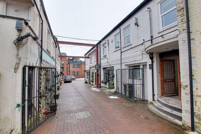 Photo 5 of St. Georges Terrace, Stallard Street, Trowbridge BA14