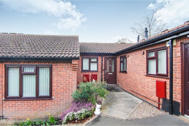Thumbnail Property for sale in Rosemary Close, Nottingham