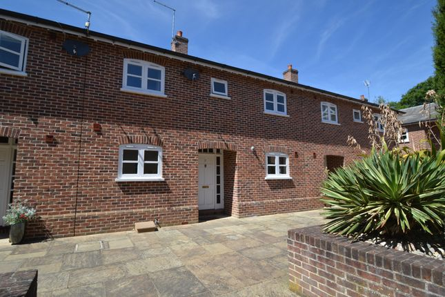 3 bed terraced house to rent in Lake View, Rackheath Park, Norwich, Norfolk NR13