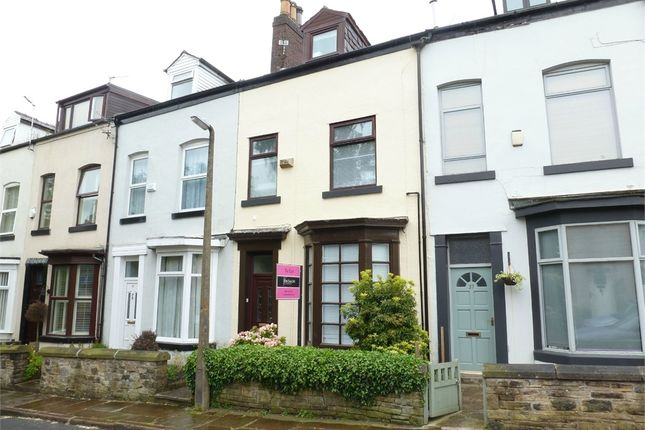 Thumbnail Terraced house to rent in Ollerton Terrace, Eagley, Bolton, Lancashire
