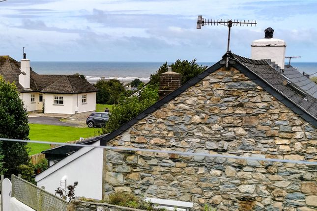 Sea Views of Lle Bryony, Parrog Road, Newport, Dyfed SA42