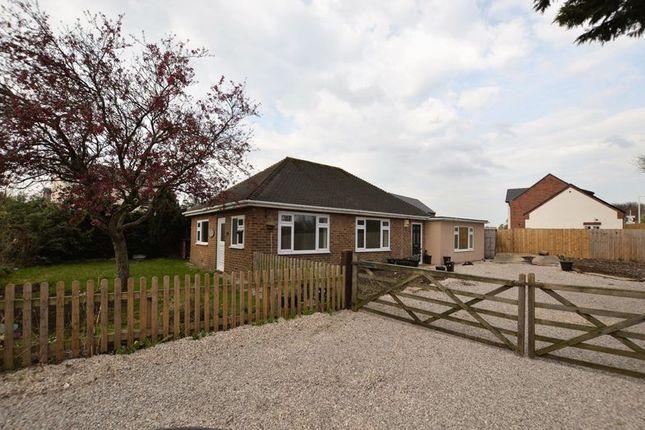 Thumbnail Detached bungalow for sale in 6 Bescar Lane, Scarisbrick