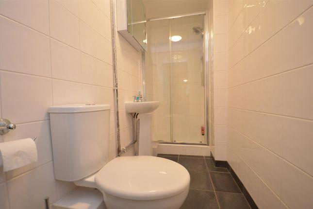 Bathroom of Bf Alexandra Park, Redland, Bristol BS6