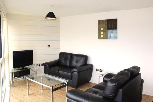 Thumbnail Flat to rent in Trawler Road, Swansea