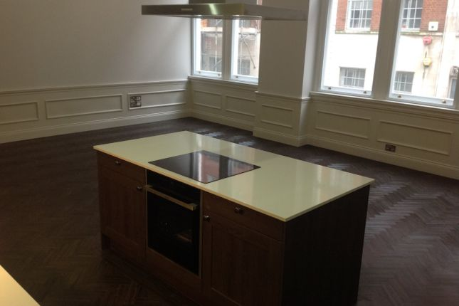 Thumbnail Flat to rent in Tower Building, 22 Water Street, Liverpool