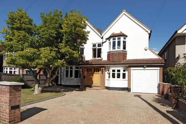Thumbnail Detached house to rent in St. Stephens Avenue, St.Albans