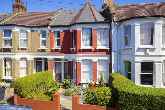 Thumbnail Flat for sale in Albert Road, London