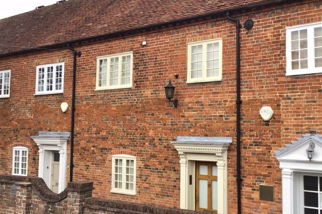 Terraced house for sale in Hart House, Farnham, Surrey