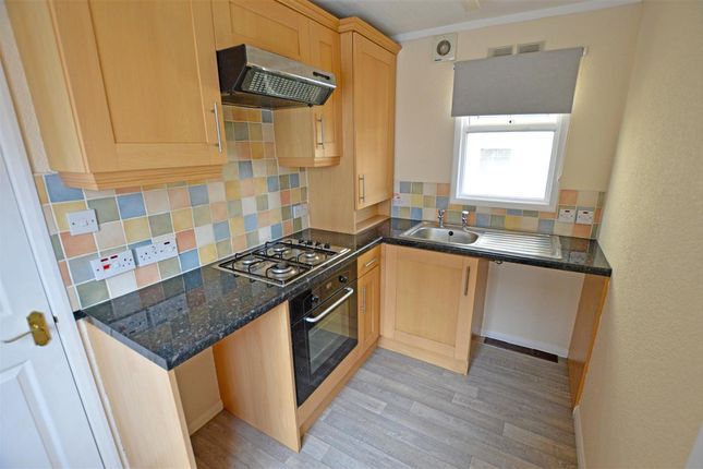 Kitchen of Market Place, Tattershall, Lincoln LN4