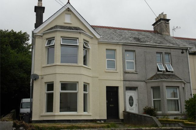 Studio to rent in 27 Carlyon Road, St Austell, Cornwall PL25