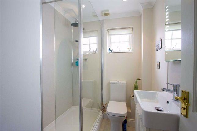 Shower Room of Chatton Mill Hill, Chatton, Alnwick NE66
