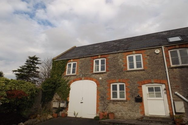 Thumbnail Property to rent in Perch Hill, Westbury Sub Mendip, Wells