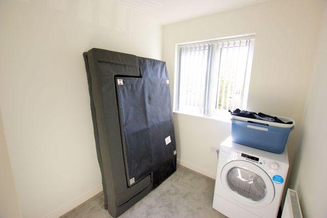 Bedroom 3 of Utah Close, Fareham PO14