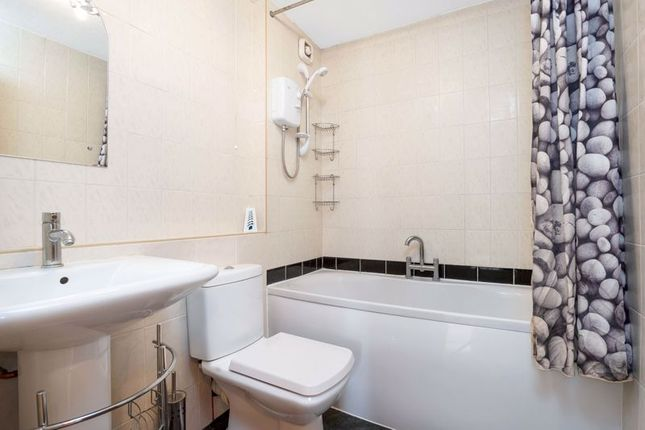 Bathroom of Cherry Court, St. Johns Road, Sidcup DA14