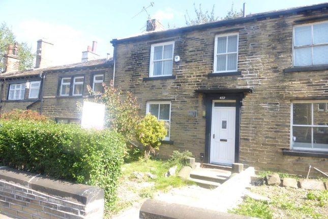 Thumbnail Terraced house to rent in Great Horton Road, Great Horton, Bradford