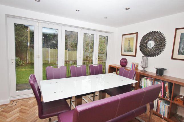 Dining Area of Royal Oak Road, Bexleyheath DA6