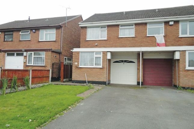 Freehold Ground Rent, 81 Goscote Lane, Little Bloxwich, Walsall, West Midlands WS3