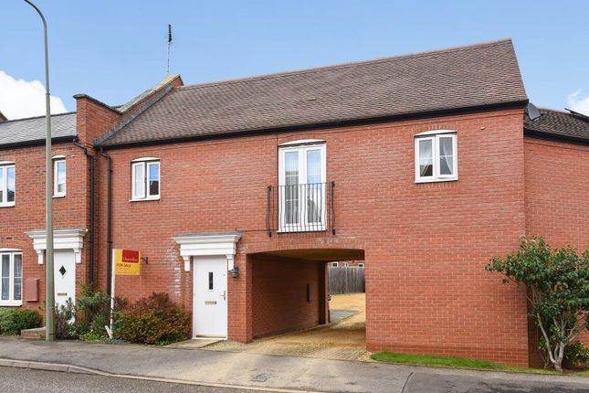 1 bed flat for sale in Winter Gardens Way, Banbury