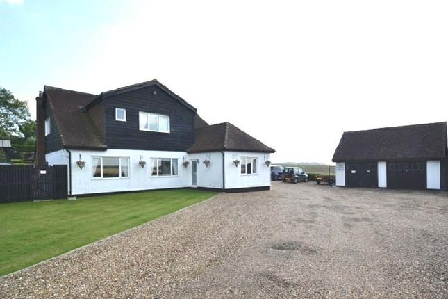 Thumbnail Detached house for sale in Whiteley Lane, Buckland, Buntingford
