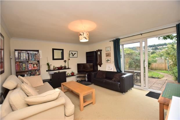 Thumbnail Terraced house to rent in Walnut Drive, Bath, Somerset