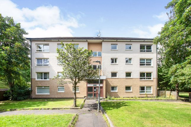 3 bed flat for sale in 27 St. Mungo Avenue, Glasgow G4