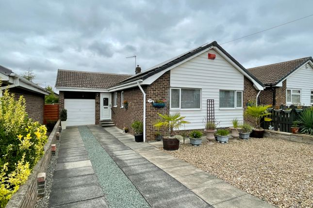 Thumbnail Bungalow for sale in Newby Crescent, Balby, Doncaster