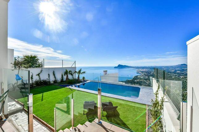 03590 Altea Hills, Alicante, Spain