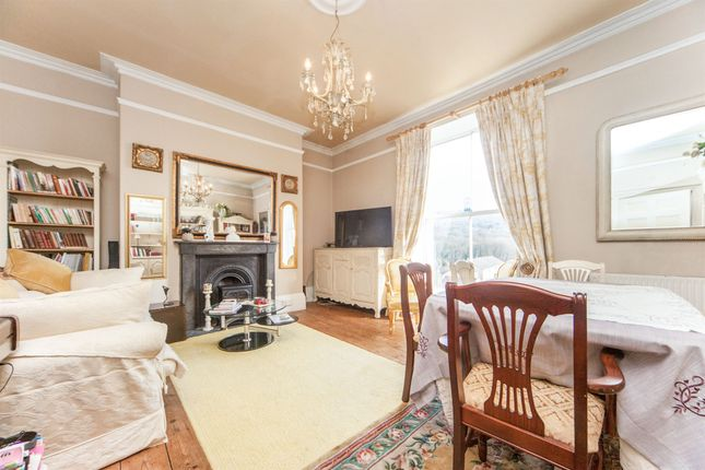 Thumbnail Flat for sale in Alexander Buildings, Larkhall, Bath