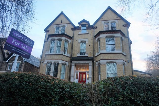 2 bed flat for sale in 1 Livingston Drive South, Liverpool