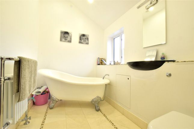 Bathroom of Hayley Bell Gardens, Thorley, Bishop's Stortford CM23