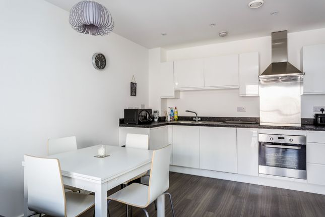 Thumbnail Flat to rent in Pennant House, Cross Street, Admiralty Quarter