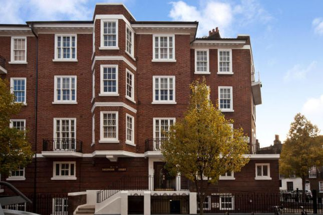 3 bed flat to rent in Bryanston Place, Marylebone