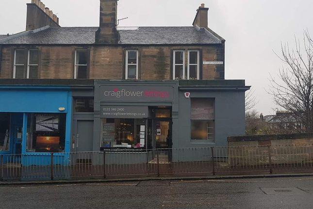 Thumbnail Office to let in Ashley Terrace, Edinburgh