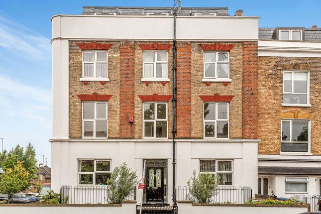 Thumbnail Flat for sale in Sydney Road, Muswell Hill, Muswell Hill